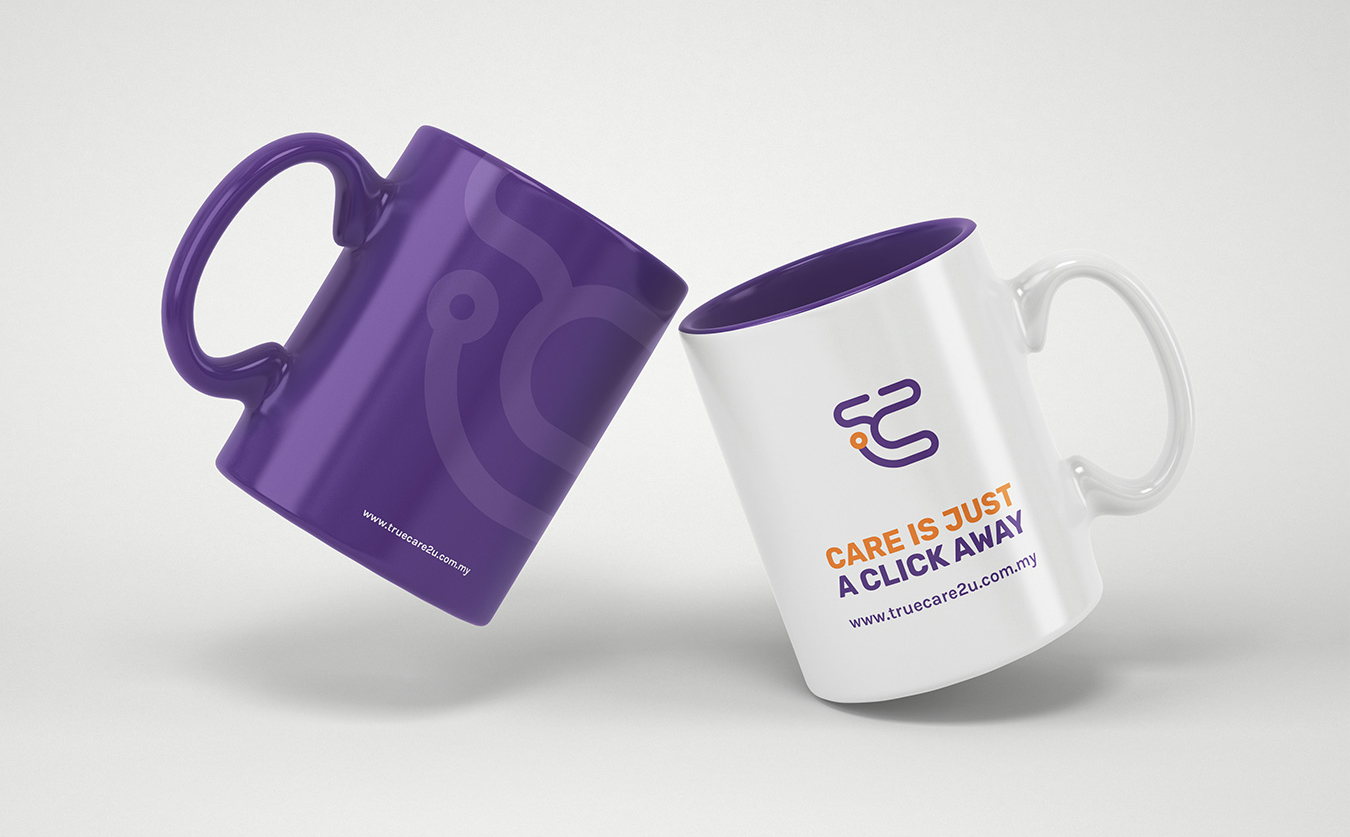 TrueCare2U - Mugs